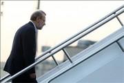 Iran Parliament speaker off to Beijing for bilateral talks