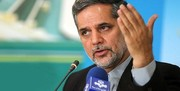 نقویحسینی: داعش تنها برای نابودی ایران تشکیل شد/ سوریه و عراق به جای ما جنگیدند