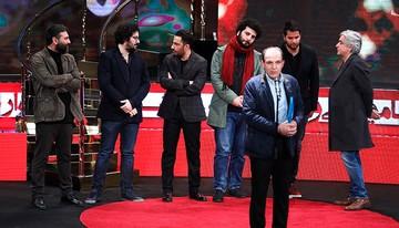 ساداتیان: اگر منِ سینماگر با وام فیلم بسازم، دستمزد میلیاردی به بازیگرم نمیدهم