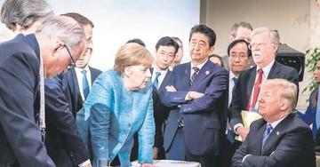 درخواست ترامپ، اروپا را به وحشت انداخت