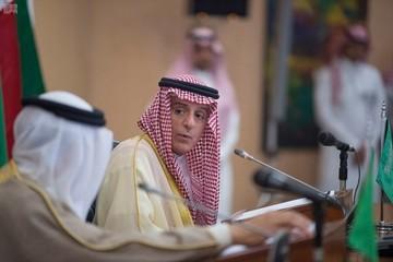 واکنش عادل الجبیر به دست داشتن عربستان در حادثه تروریستی سیستان و بلوچستان