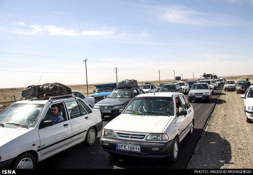 ادامه معنیدار «سفرهای باجناقی» در ایران!