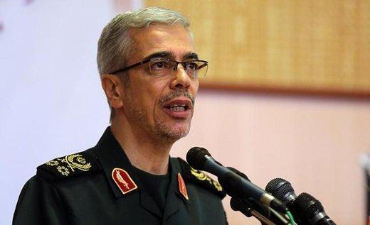 إيران ستتدخل علي الفور فيما لو استمر وجود الإرهابيين في باكستان