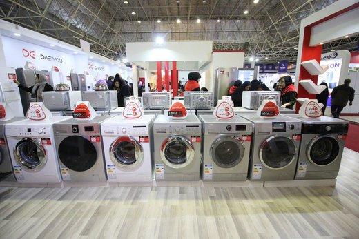 نرخ پرفروشترین ماشینهای لباسشویی در بازار تهران