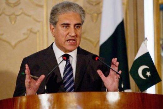 باكستان مستعدة للتعاون مع إيران فيما يخص حادث زاهدان الإرهابي