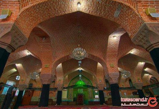 ساعتلو؛ سردار استوار به جا مانده از عهد قاجار! +تصاویر