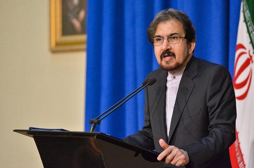إيران تدین مجزرة لمقاتلات التحالف السعودي في حجة اليمنية