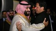 شاهزادههای نفتزده ریاض از پس دیپلماتهای آبدیده تهران برمیآیند؟