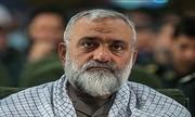 سردار نقدی: عمر رژیم صهیونیستی به ١٠ سال هم نخواهد رسید/ آمریکا مثل حیوان سربریده دست و پا میزند/صفحه ای در توئیتر ندارم