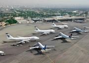 بررسی تحقیق و تفحص از شرکت فرودگاهها