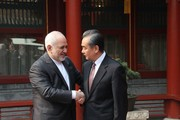 وزیر امورخارجه چین خطاب به ظریف: در کشور ما معروف شدهاید