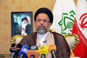 علوی: چندین سرویس اطلاعاتی بر ضد ایران همکاری می کنند