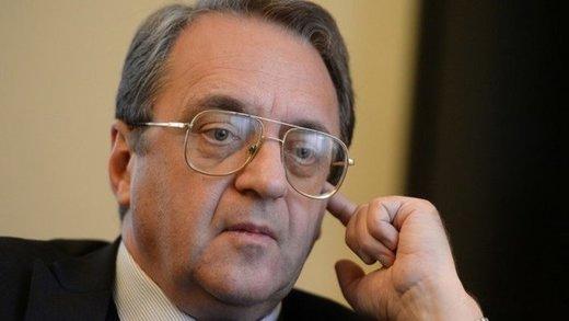 واکنش مسکو به اقدام تازه ترامپ در عربستان