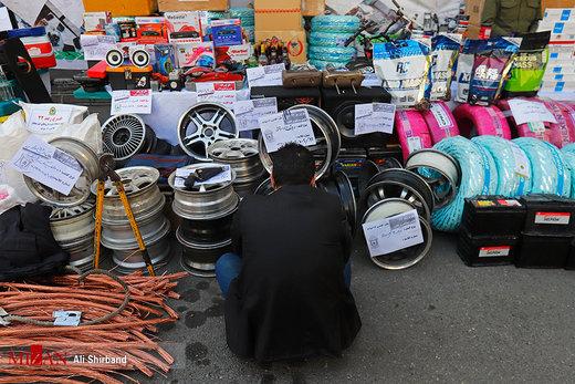 طرح رعد ۲۲ پلیس پیشگیری پایتخت