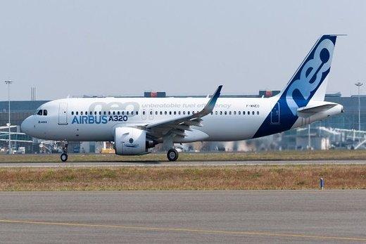 کانال مالی برای واردات هواپیما باز شد