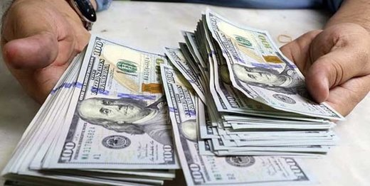 پیشروی مجدد دلار
