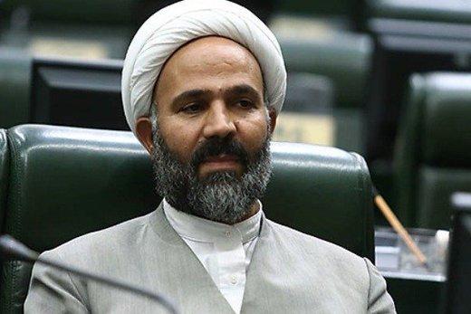 توضیح نماینده پایداری درباره مجادلهاش با لاریجانی: رئیس مجلسرا دیکتاتور خطاب نکردم