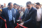افتتاح ۵۸۴ واحد مسکن در سیرجان با حضور وزیر راه و شهرسازی