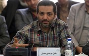 ارسال کننده پیامک تهدید برای اعضای مجمع تشخیص: تصویب سیافتی و پالرمو خیانت است