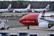 رویترز: تحریم ایران هواپیمای نروژی را هم گرفتار کرد