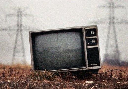 شیرینکاری تلویزیون با کتک خوردن زنان!