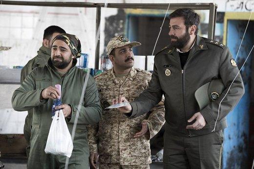 سیل خوزستان سرنوشت یک سریال پربازیگر را تغییر داد