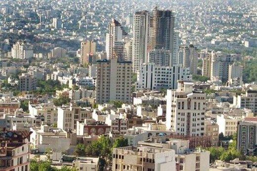 نرخ خرید خانه در کدام محله تهران سر به فلک میکشد؟