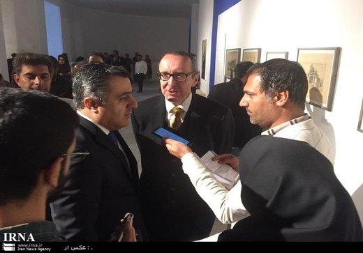 سفیر اتریش از تأثیر تحریمهای آمریکا بر روابط تهران و وین گفت