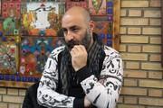 تینو صالحی: جای فیلمهای اکشن و قهرمانی در سینمای ایران خالی است