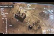 فیلم | لحظاتی از رصد هواپیماهای جاسوسی آمریکا توسط سپاه