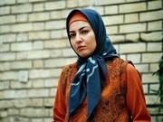 عکس   آناهیتا همتی در یک سریال قدیمی ۱۶ سال پیش