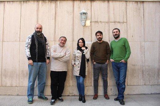 عوامل فیلم زهرماری در کافه خبر