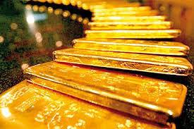 نرخ طلای جهانی عقب نشست
