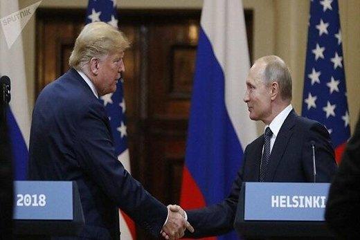 ناکامی ترامپ در شکست تجاری روسیه