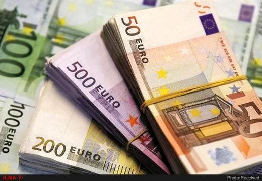 دستمزد هر ساعتکار در اروپا چقدر است؟