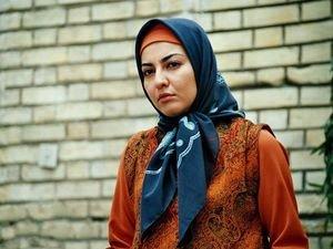 عکس | آناهیتا همتی در یک سریال قدیمی ۱۶ سال پیش
