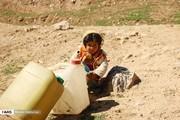 لبهای خشکیده در سرچشمه بزرگترین رودخانهها/ خشکسالی را جدی بگیرید