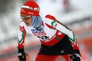 صعود ۱۰ پلهای بانوی اسکیباز ایرانی در اتریش