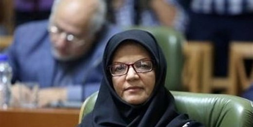 معاونان شهردار تهران ۱۲ میلیون دریافتی دارند!