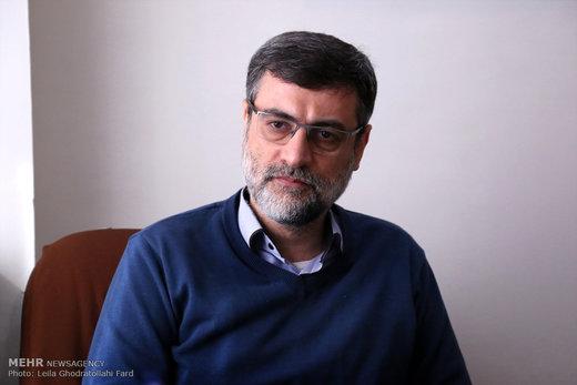 دفاع عضو جبهه پایداری از ارسال پیامکهای تهدیدآمیز به نمایندگان مجلس و اعضای مجمع تشخص