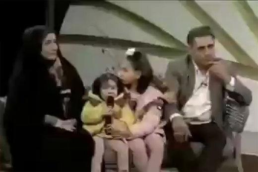 فیلم | تبلیغ و عادیسازی کتکزدن زنان در رسانه ملی!