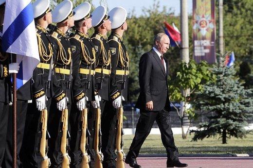 نفع روسیه از همکاری با ایران در چیست؟