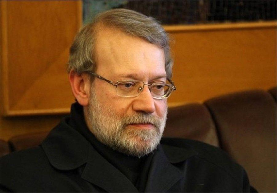 پیام تسلیت علی لاریجانی برای درگذشت آیت الله مومن