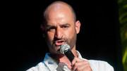 کمدین معروف آمریکایی خودکشی کرد