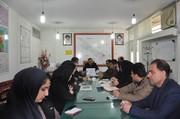 کمیته درونبخشی هفته ملی سلامت مردان ایرانی در شهرستان بویراحمد برگزار شد