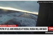 روسیه موشک در نزدیکی سواحل آمریکا مستقر میکند