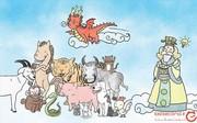 حیوانات برجهای فلکی چه معنا و مفهومی دارند؟