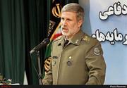 وزیر دفاع: قدرت ایران برای صلح و امنیت منطقه است/ گام دوم بسیار پرسرعتتر خواهد بود