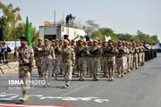 سربازها از بودجه رفتند