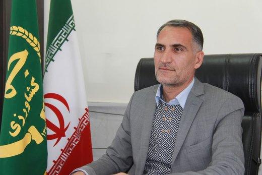 اختصاص یک سوم تولید ناخالص داخلی استان  چهارمحال وبختیاری به بخش کشاورزی
